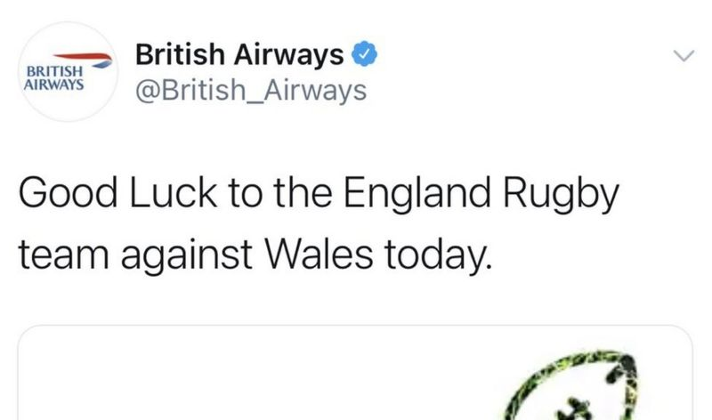 .@RogerHelmerMEP @LozzaLoves @Nigel_Farage The woke twitterati have already bullied BA into deleting this tweet, just because they are patriots who love their country. Let's get them to put it back. 🇬🇧🇬🇧 #proud🇬🇧🇬🇧