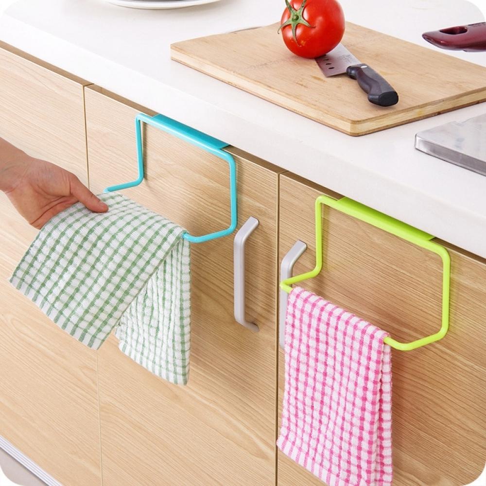 Kitchen Towel Racks #l4l #instago