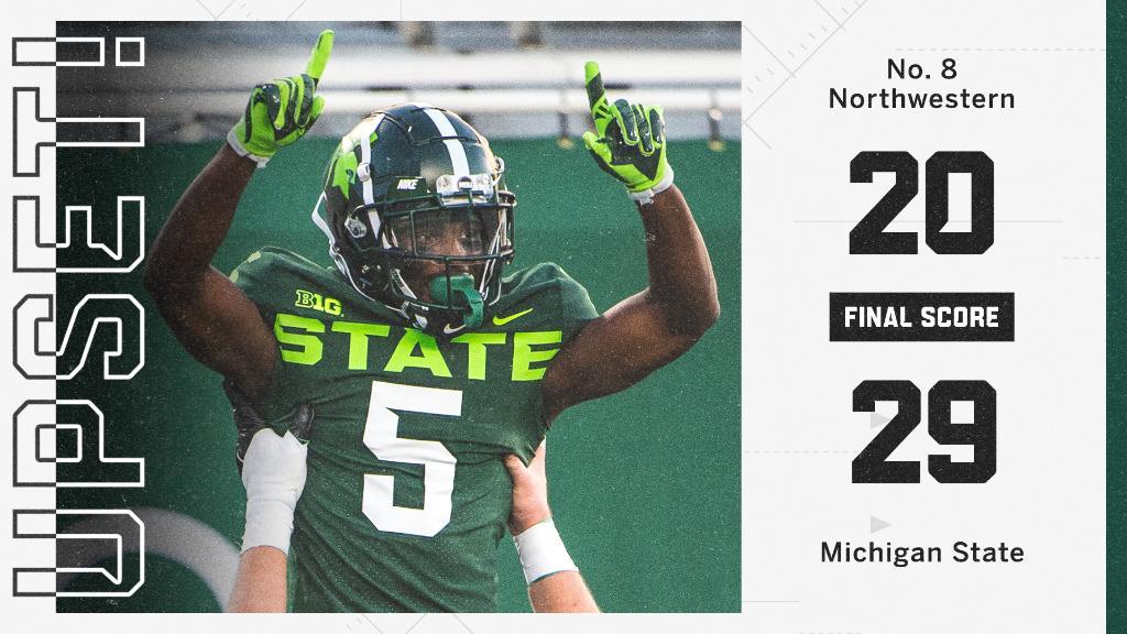 @SportsCenter's photo on Northwestern