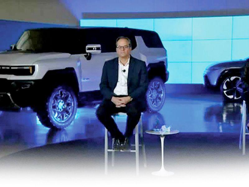 New models offer peek into GMs electric future dlvr.it/RmcxQ7