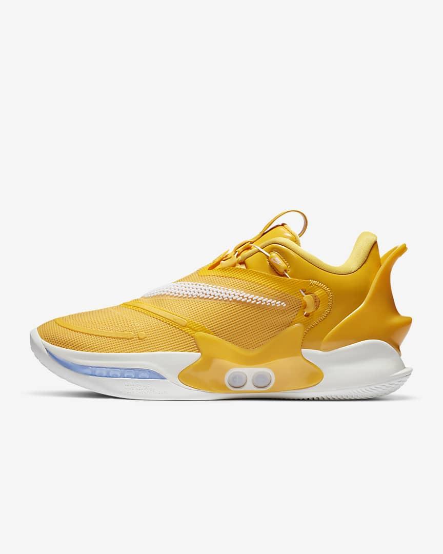 Justfreshkicks On Twitter Under Retail Nike Adapt Bb 2 0 Colorways 262 50 W Code Cyber25 Https T Co Kge12b2rcl