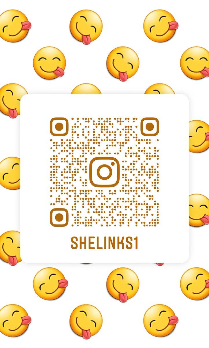 Follow me on Instagram! Username: shelinks1 #instagram #addme   https://t.co/C1Kyx3yNCH https://t.co/IvNvQcWjgn