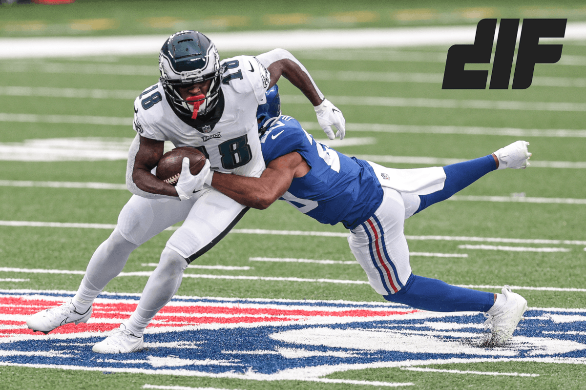 We can help you break free from the rest of the owners in your #dynasty league. Get DLF Premium for just $29.99 during our Cyber Week sale --> https://t.co/ohp7IhdX4h https://t.co/MgfDCAT7ex