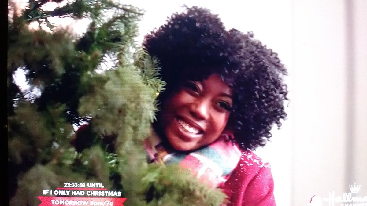 Wouldn't you like someone to show up at your door with a beautiful tree? #ChristmasWaltz