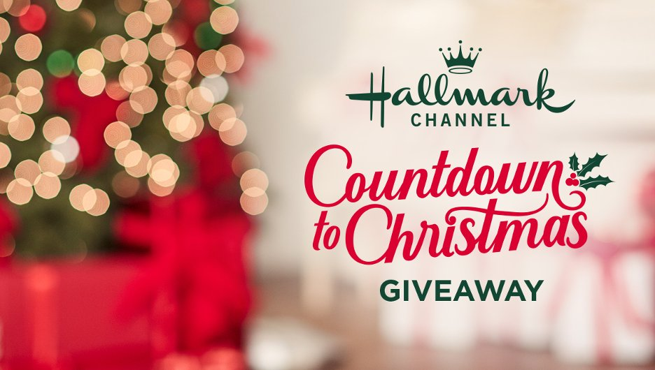 We hope you are enjoying #ChristmasWaltz so far! RT for a chance to win a festive #CountdowntoChristmas prize!