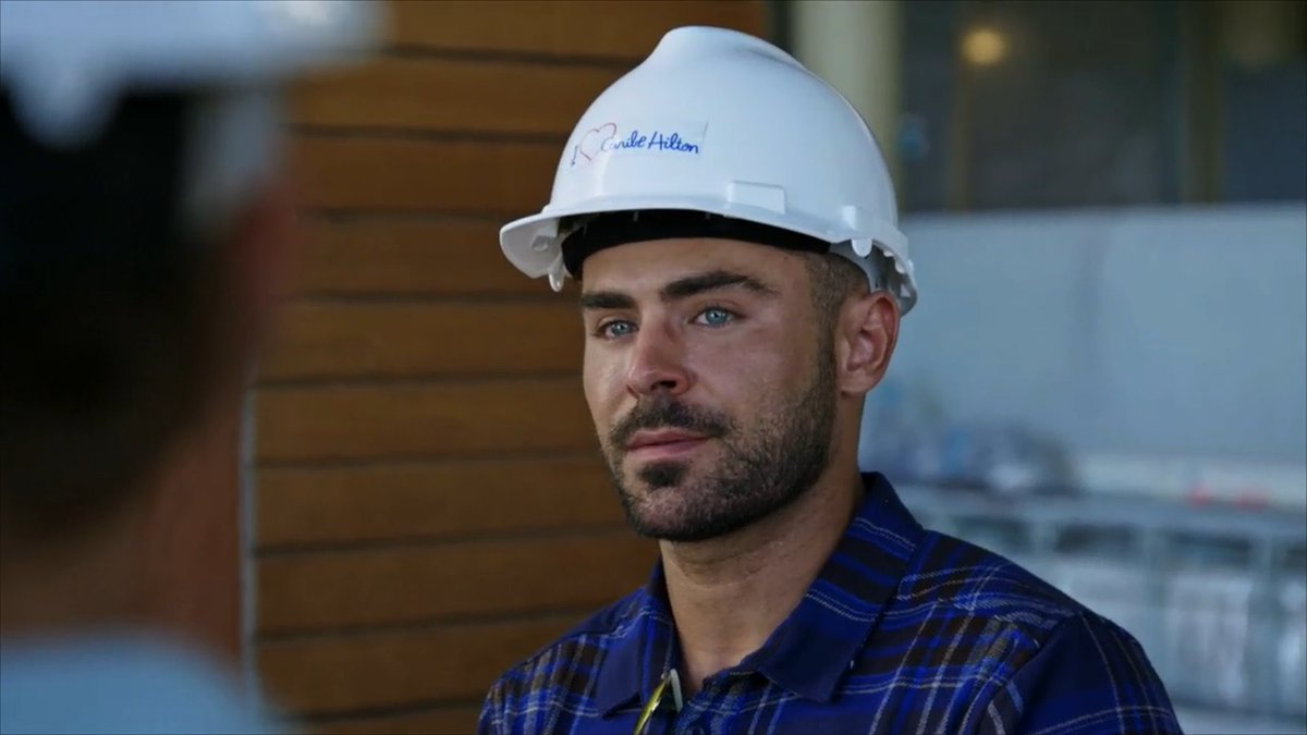 We saw the consequences of climate change in Puerto Rico. There is no time to waste, we have to put on our hard hats and go to work saving the planet.