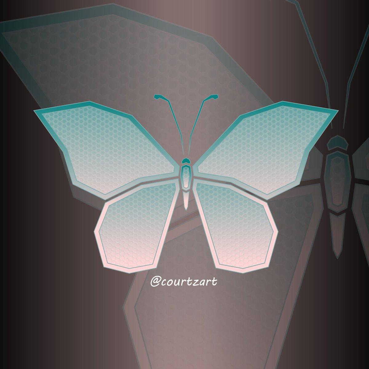 🦋🦋🦋 #butterfly #illustration #Illustrator #art #artist #artistsontwitter #artistsoninstagram #bug #insect #GraphicDesign #GraphicDesigner #vector #vectorart #artistforhire #shapes #digital #digitalart #digitalartist #digitalillustration #graphicart https://t.co/2TasqVm31E