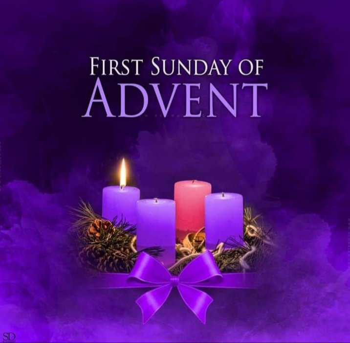 HaveABlessedSunday🙏  #Hope #Advent2020  Ctto https://t.co/1smwAorLmZ