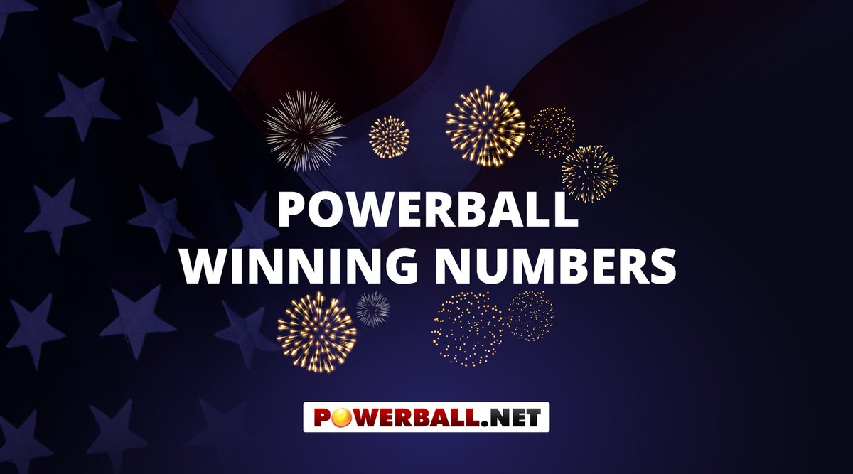 Powerball Usa Powerballusa Twitter