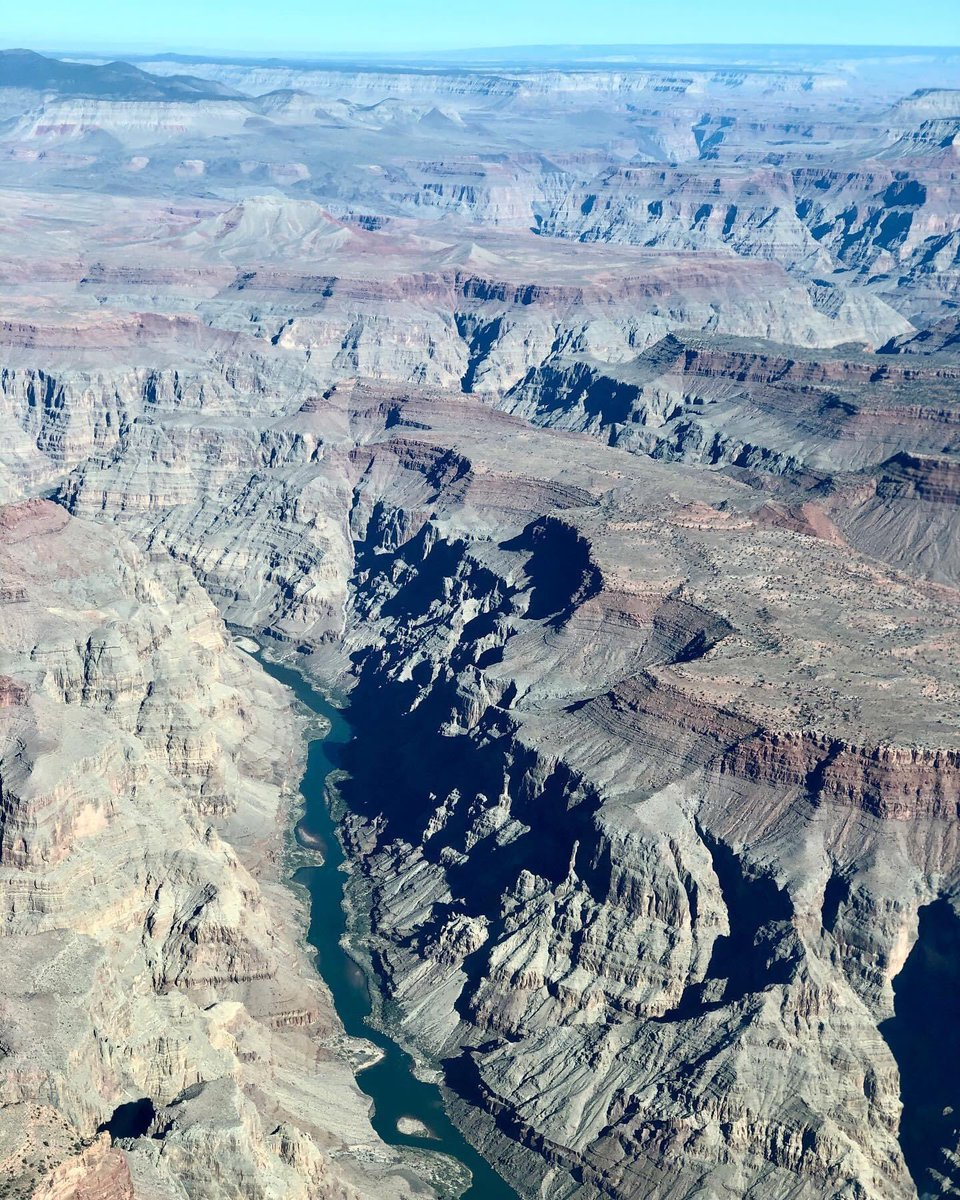 #GrandCanyon ✈️ Великий Каньон, Аризона https://t.co/qSlNLFGjfi