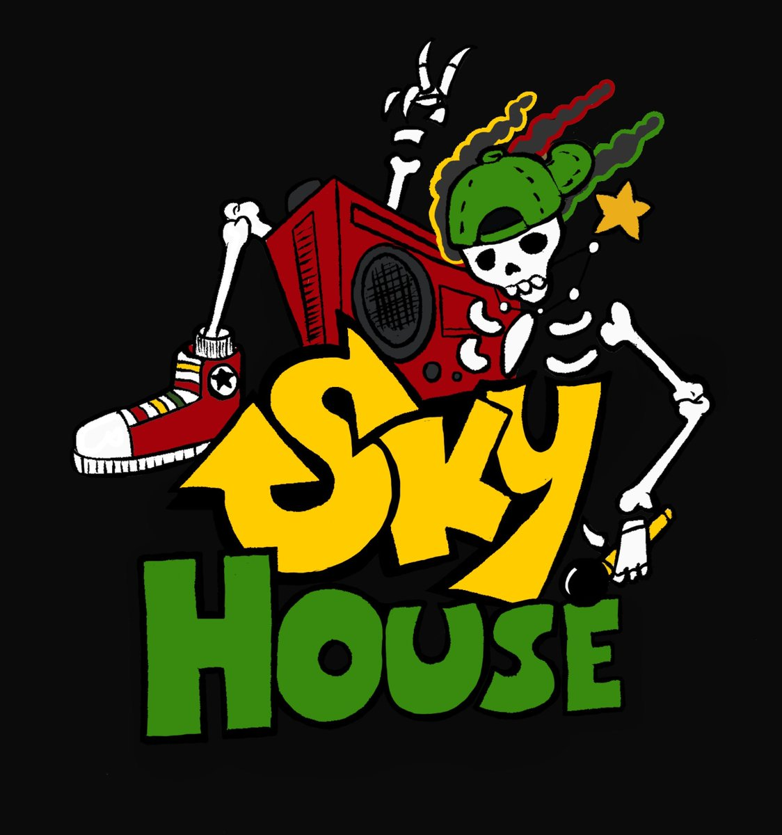 Skyhouse Music BEATS: R&B with an alternative twist and DIY indie inspiration. Hip-Hop. Pop. Rock. R&B. Reggae. Acoustic. Dance/EDM/Electronic. Melted. Songs, Beats, Toplines, & more...  https://t.co/4k1Z4eYFSl #NewMusic #beats #SONGS #instrumentals #PeaceAndLove #rnb #hiphop https://t.co/UD1Nonmvx5