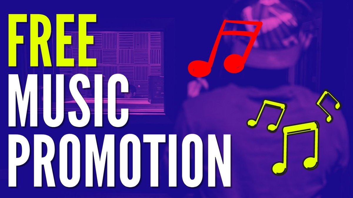 Do You Rap or Sing? Have Quality Music? Want FREE Promotion? Submit Your Info Today! https://t.co/RjRTbkWHQk #musicpromotion #freemusicpromotion #musicpromo #hiphop #rap #rappers #singers #recordingartist #music #promotion #promo https://t.co/N8P1KXirYh