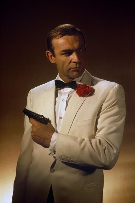 1)#SeanConnery  2)#RogerMoore  3)#DanielCraig😍 (All James Bond Movies)