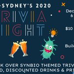 Image for the Tweet beginning: Woah! 😎 Tickets for @SBASydney's 2020