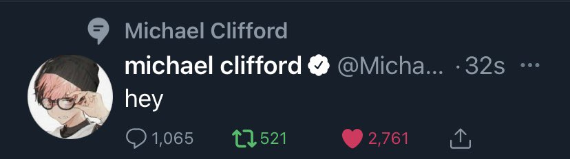 @Michael5SOS hey michael you ended up on your own topics-