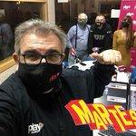 Image for the Tweet beginning: Feliz martes malandrines 🏴☠️ No