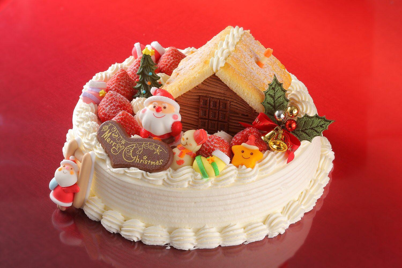 ケーキ オランダ 屋