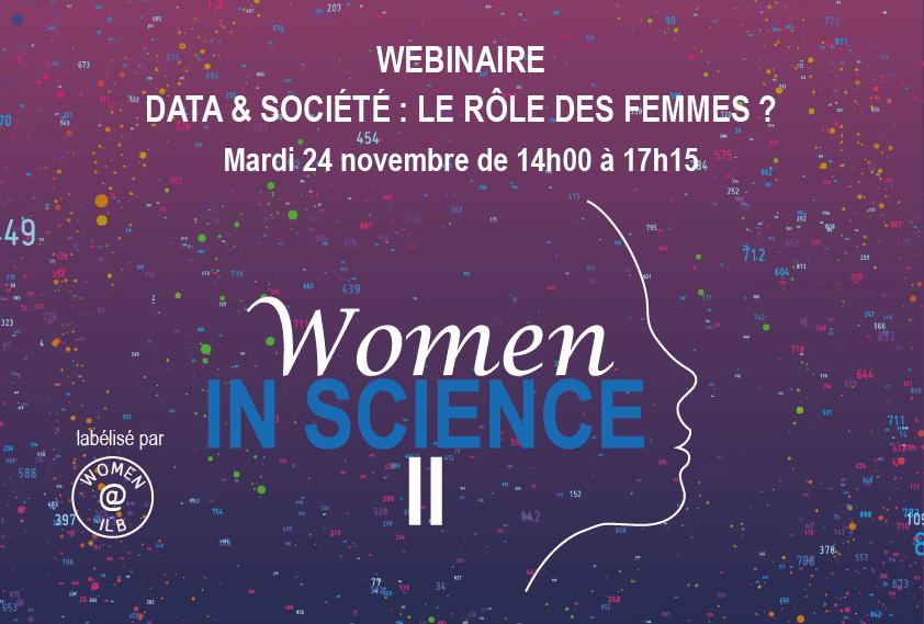 La deuxième édition de #WISE aura lieu le 24 novembre en ligne! #WomenInScience  Découvrez le programme ici:  Inscrivez-vous:  #WiMLDSParis #WiMLDS