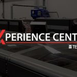Image for the Tweet beginning: Tecnau opens new EXPERIENCE CENTER.