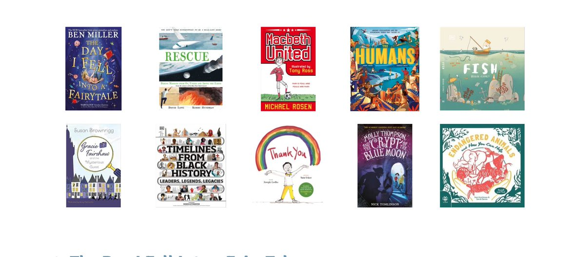✨Lots of new children's book reviews on our blog this week: booksfortopics.com/post/round-up-…