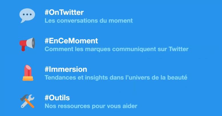 #OnTwitter « Comment créer et travailler une relation de proximité ? : écouter, rassurer et accompagner » #TweetConf très inspirante ! Merci la team @TwitterMktgFR @antgilbert @Karen_Duval @aurelie_barbay 🙏
