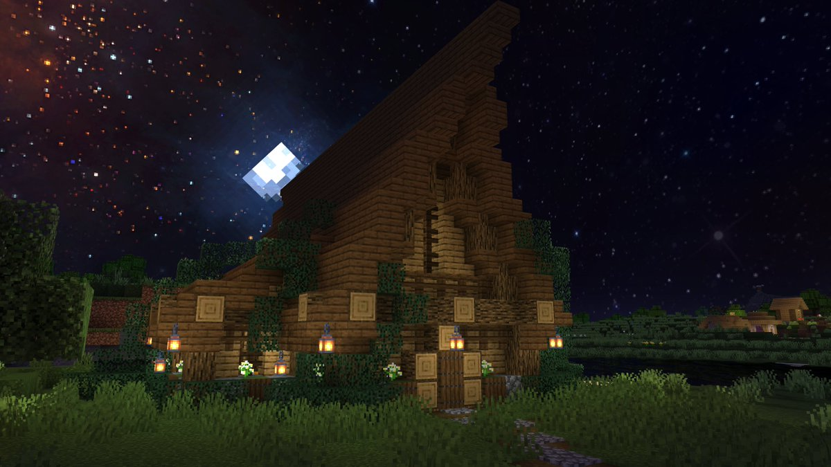 MisterGeof - Our lovely Villager Breeding Building... What's it called again @MyPuppyTeyla... :P