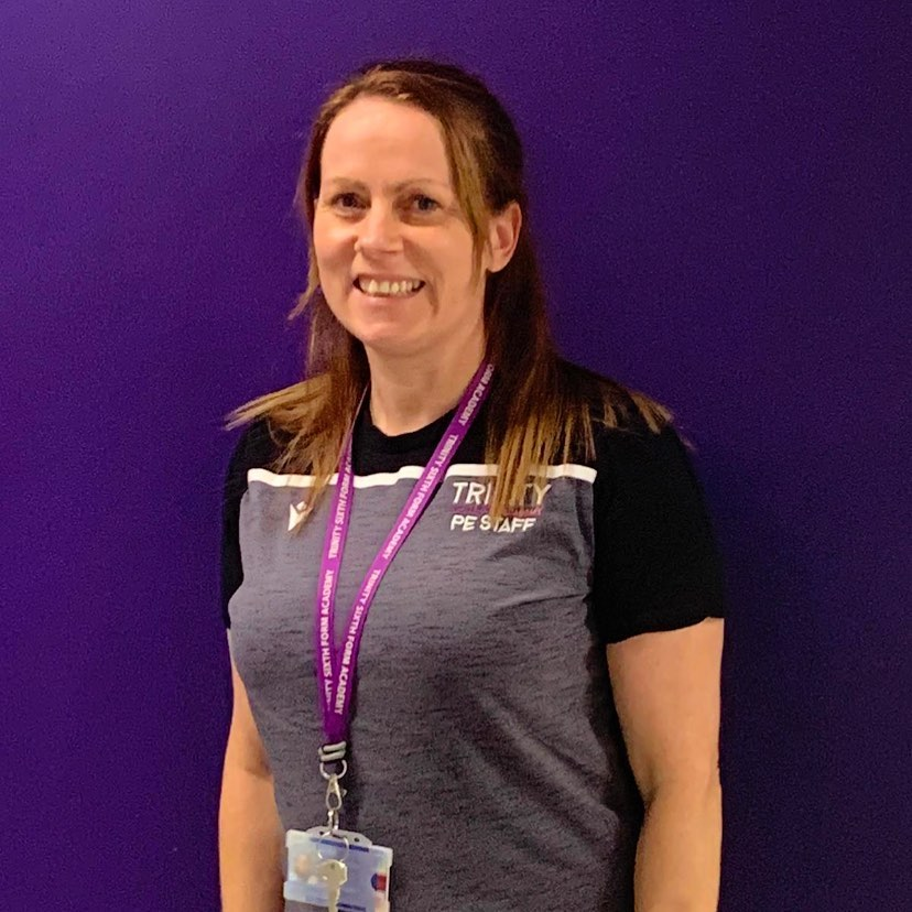 ✨ Meet the Team ✨ Mrs Ryan teaches Sport & runs Duke of Edinburgh. She studied a BA(Hons) in Leisure & Recreation at Leeds Beckett University. Before teaching she was a PT at local gyms & on a Cruise Ship. She is also an instructor in climbing and dragonboating!#meettheteam