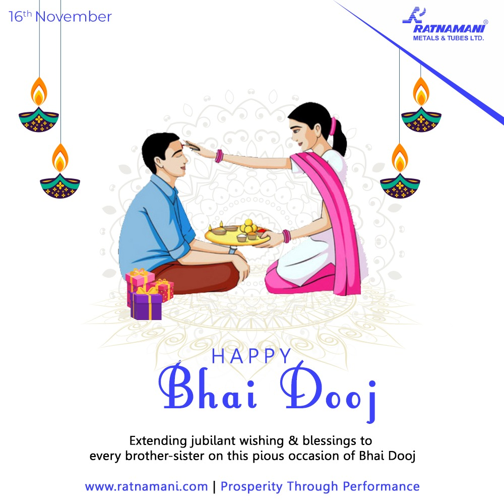 #HappyBhaiDooj  #StayHome  #StaySafe