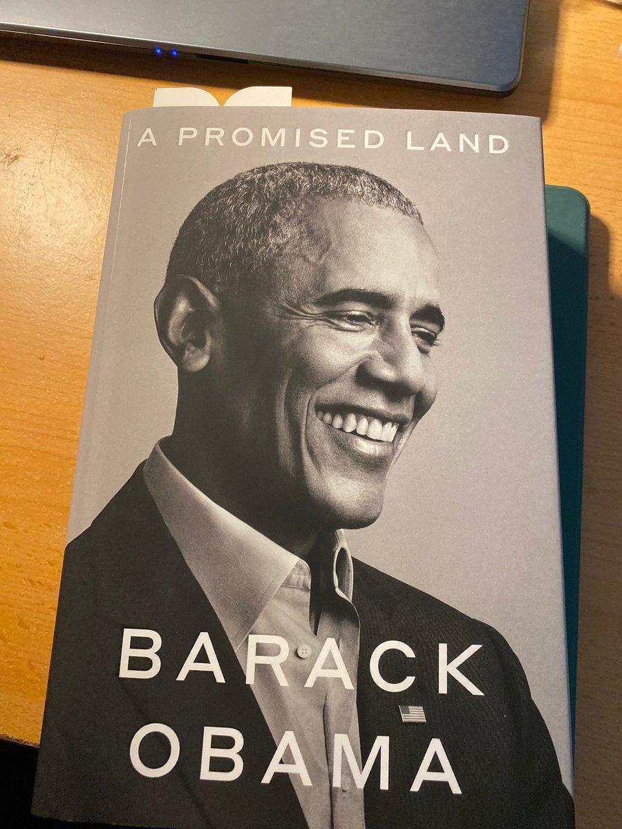 @BarackObama I brought it today!!