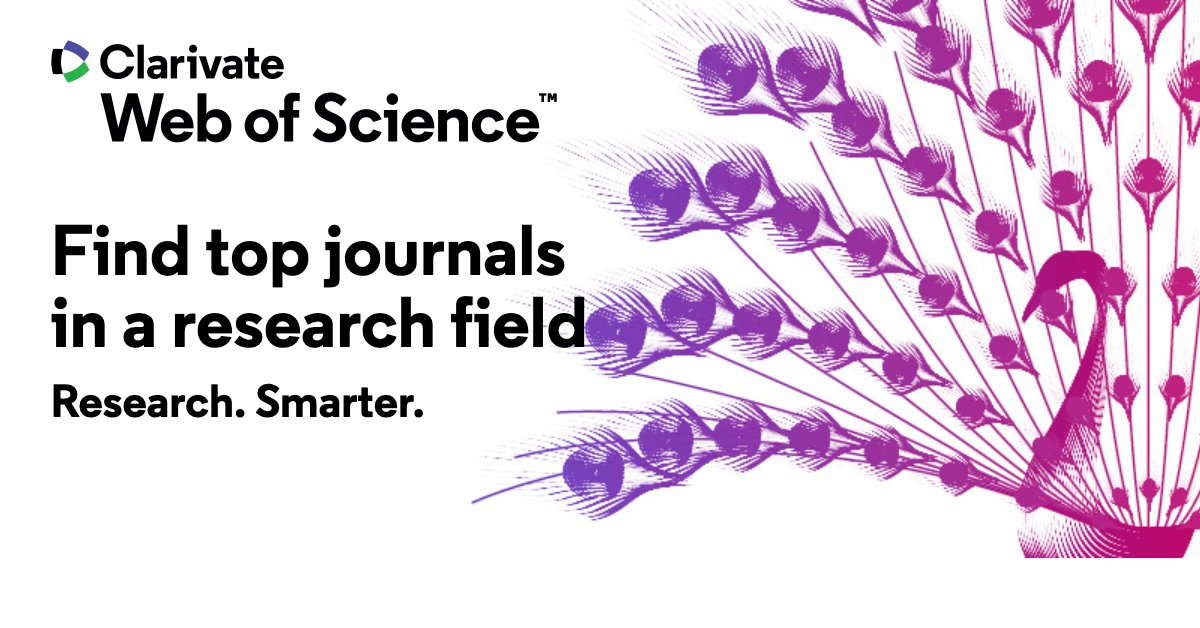 Rapidly find the journals that matter for your next #research project with these top #tips:   #researchsmarter #ecrchat #phdchat
