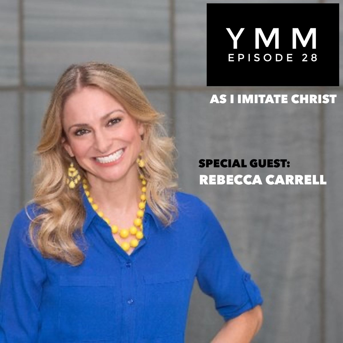 We're supposed to help students pursue what God has for them, which could be a call to ministry. @RebeccaACarrell joins Jeff for our newest episode to talk about her own journey, and how we can encourage students well.  #youthmin #stumin #nextgen #calling  https://t.co/pyxUhjzlgt https://t.co/B45aUazPn6