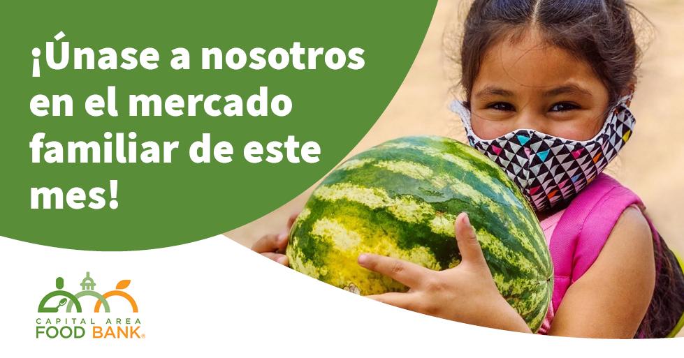 埃尔·梅尔卡多·卡林斯普林斯家庭游乐园,上午20点至晚上11点! Nos estamos asociando con @foodbankmetrodc para ofrecer食品。 完全免费! ¡由勒加达的遗产保护人和儿子的抚养权! https://t.co/fEElxgsTlD