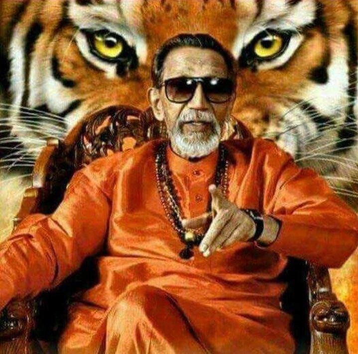 Remembering Shri #BalasahebThackeray ji - Tiger in every sense. Inspiration to millions. #Respect