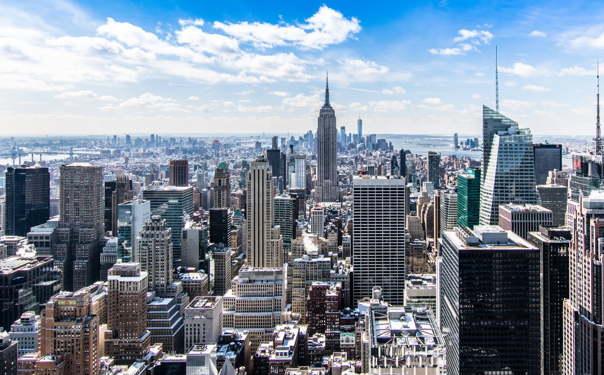 How #COVID is crushing #NYC property #tax revenue and why it matters for other cities. https://t.co/nAoum64EJ2 #SIOR #CRE #commercialrealestate #officecre #industrialcre #NYCCRE #realestate https://t.co/vokDFFdD6Q