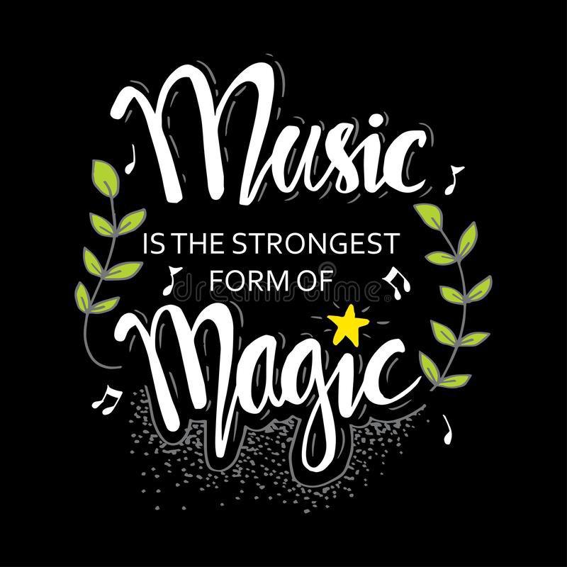 #MusicIsMagic