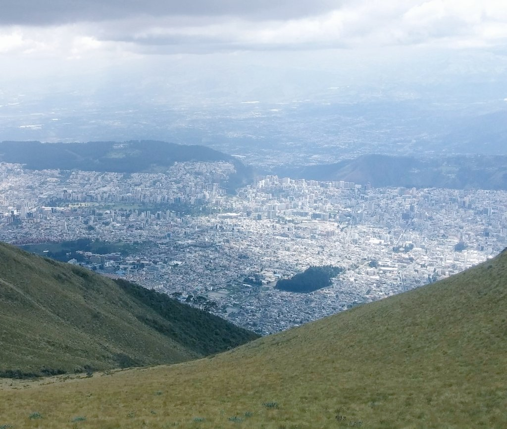 @thelumineers Even though I dont live here anymore, I call this my hometown Quito-Ecuador, and is special for me because I grew up surrounded by mountains and nice people that I think would enjoy your music as much as I do. And Im sure youll be happy to play there too!