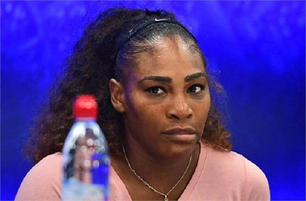 'बीइंग सेरेना' सभी महिलाओं को समर्पित : सेरेना विलियम्स   #BeingSerena #Dedicated #women #SerenaWilliams #सेरेनाविलियम्स #बीइंगसेरेना #Tennisnewsinhindi #Sportsnews #