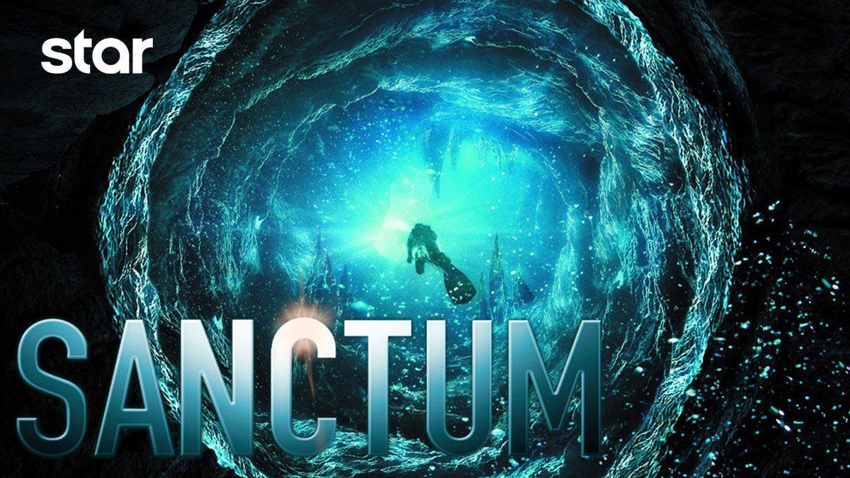 Μία παράτολμη εξερεύνηση ενός υποθαλάσσιου σπηλαίου, εξελίσσεται σε ένα παιχνίδι με τον θάνατο. Sanctum στη 01:00 στο #StarChannelTV #Sanctum #adventure >>> star.gr/tv/tainies/to-…