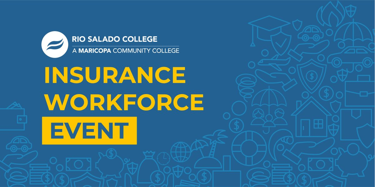 INSURANCE CAREER NIGHT  Join us at the event to learn about local trends in the Risk Management and Insurance field, hear from dynamic speakers from the industry, and learn more about how to get started with the program.  Thursday, Nov. 19, 2020  6-7 p.m. https://t.co/LhChJGp5cR https://t.co/3XRnwgzj8L