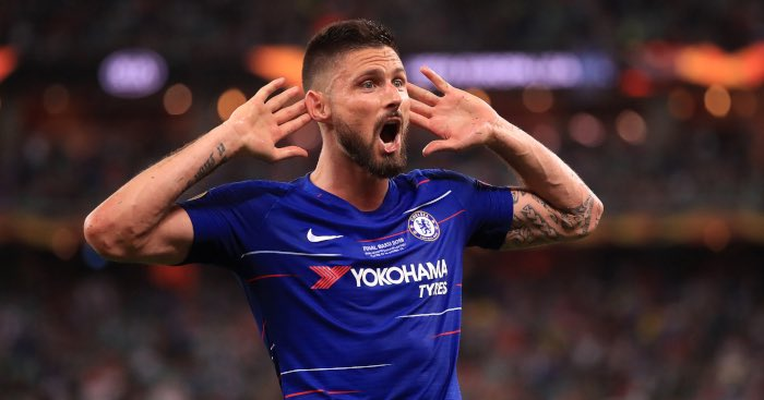 Olivier Giroud has decided to leave Chelsea in January, according to Téléfoot Chaine.  It's sad news, but understandable. He's 34 now, with the Euro's coming up. Tammy and Werner will always be ahead of him.  He's had a brilliant few years at Chelsea - I'll always appreciate him.