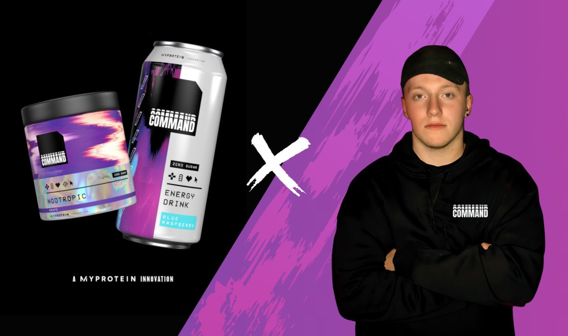 TorvestaRS - Very excited to announce I'm a part of @TeamCommandGG brother of @MyProtein Europe's biggest supplement and protein provider.  Trailblazer league is a breeze  Use my codes TORVESTABLUE / TORVESTAPURP for a discount off products at   #StayInCommand #ad