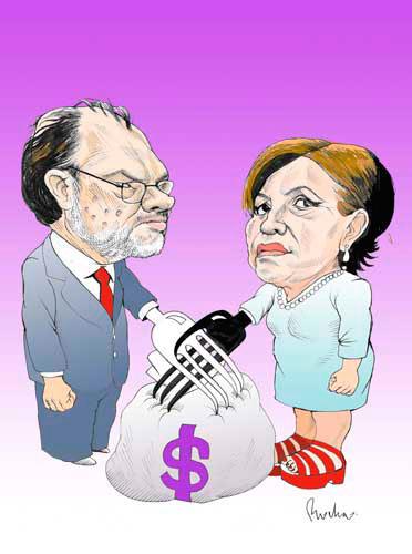 @epigmenioibarra's photo on Rocha