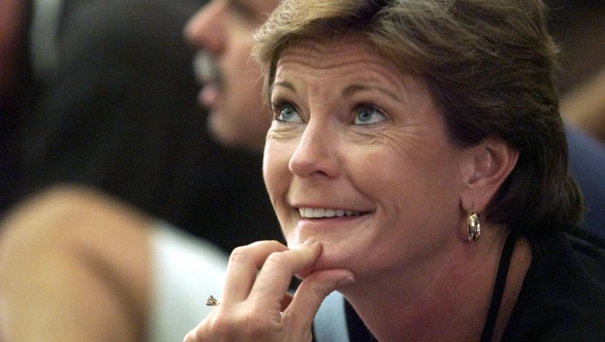 """At Tennessee, we have won games by the margin of a single good thought."" — Pat Summitt"