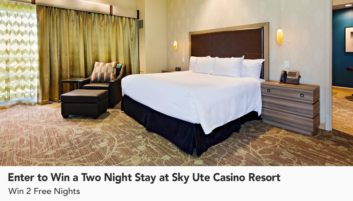 Sky ute casino resort durango colorado