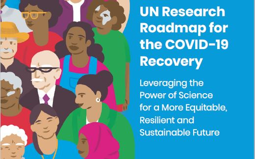 Recovery from #COVID19 will require a move from business as usual to real transformative change.  The new @UN Research Roadmap for the COVID-19 Recovery uses science to leverage the focus on equity, resilience & sustainability to #LeaveNoOneBehind.