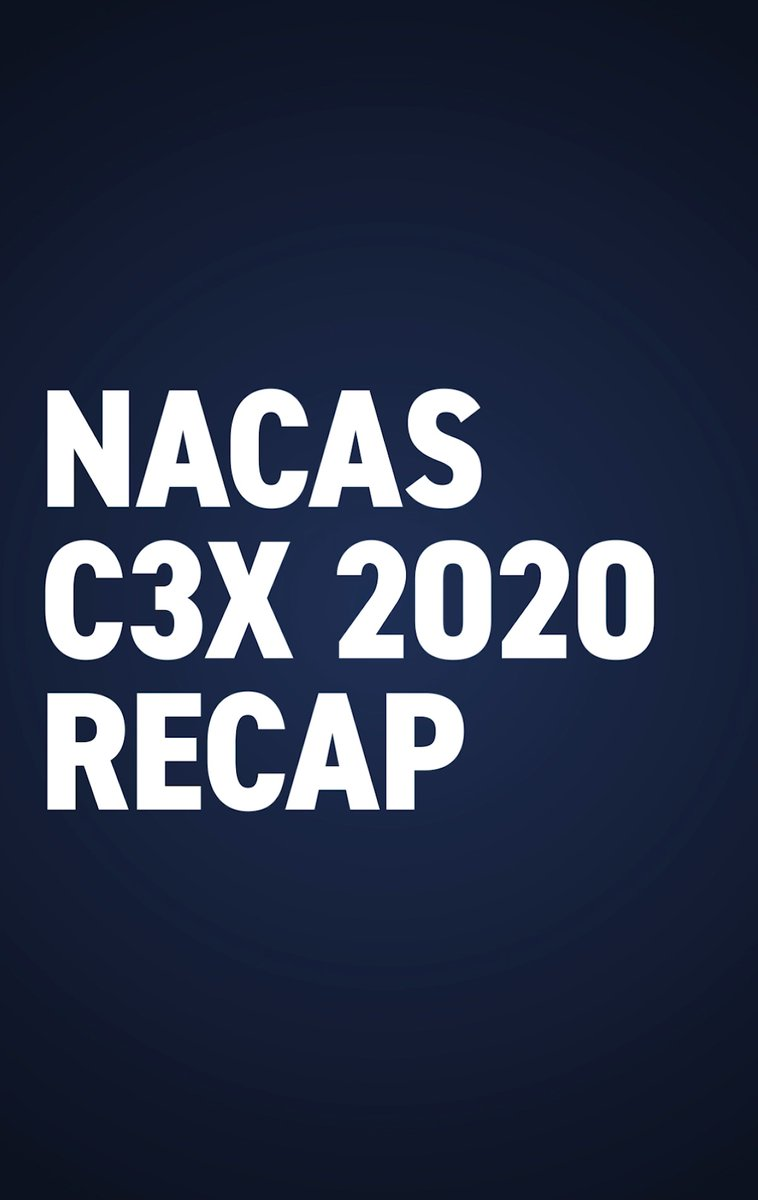 Evil Geniuses - We learned universities want to use esports to level up campus programming at @NACAStweets C3X.  Giving students a voice to craft programs is the best way to set your team apart. Join our Collegiate Discord to learn more about how we support students: