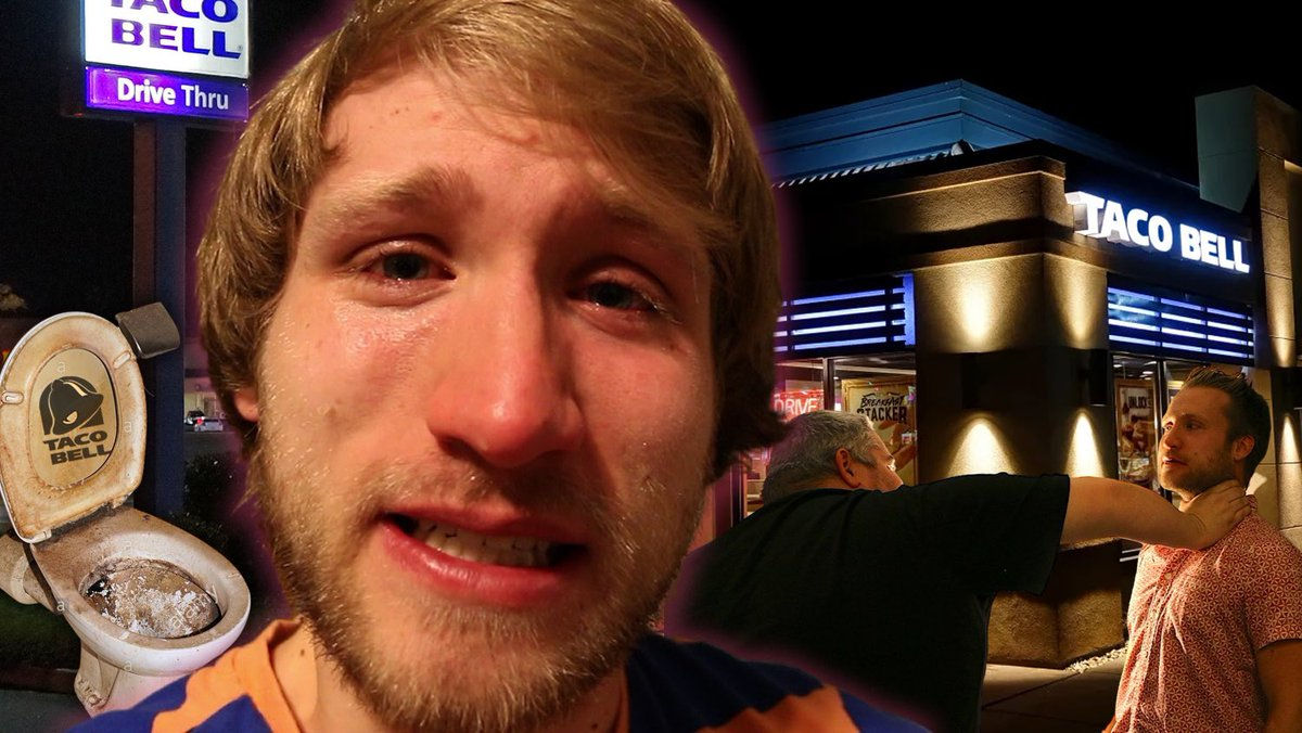 Kidbehindacamera On Twitter Taco Bell With Mcjuggernuggets Https T Co Hyysarihsx 2,319 likes · 22 talking about this. twitter