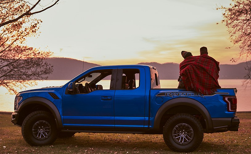 Enjoying fall in #Texas like this every chance we get! #GreaterTXFord #Ford #TuesdayVibe #TuesdayTruck