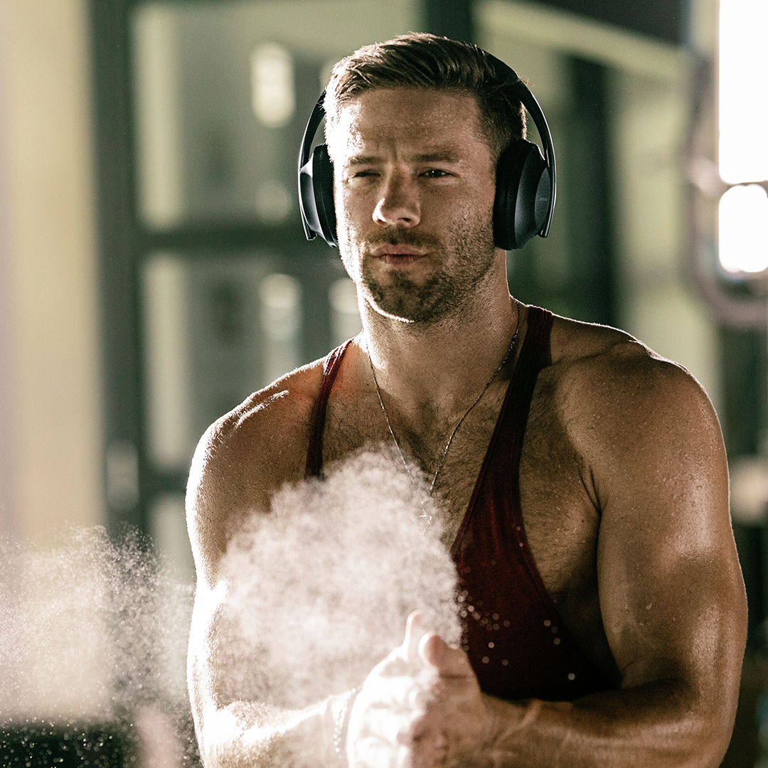 Our latest➡️your greatest. Everything you need to know about all of our newest #BoseHeadphones is just a click away:   📸: @Edelman11