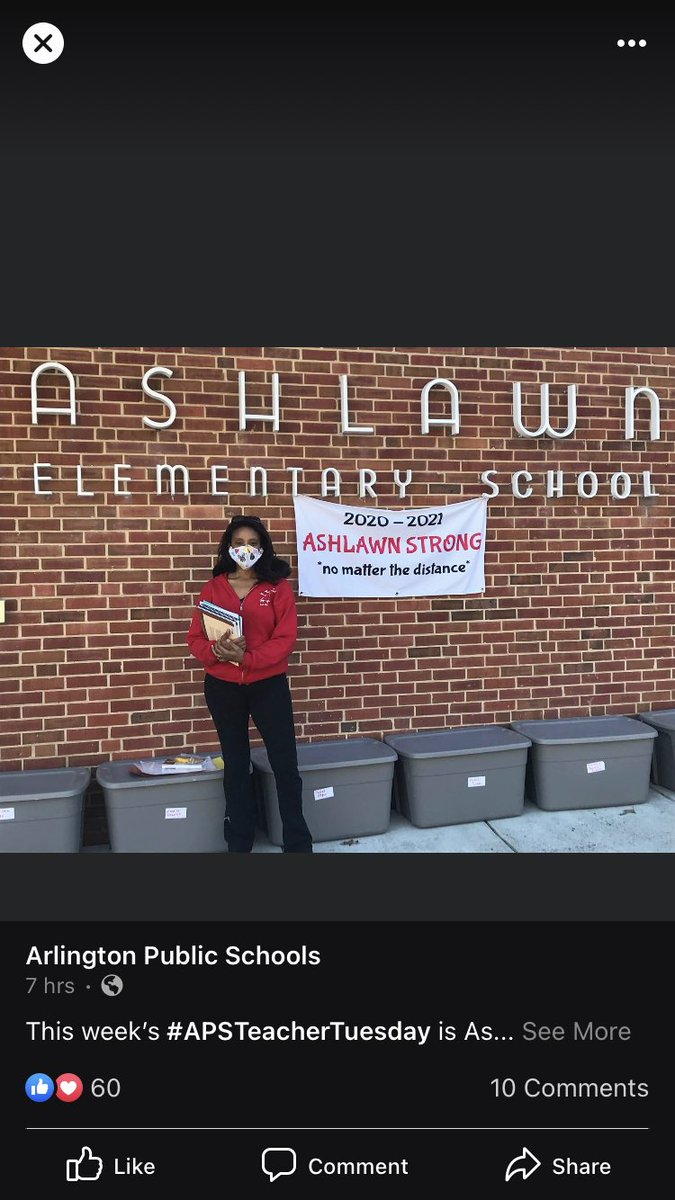 Check our the teacher featured on APS Teacher Tuesday! That's right, our very own Mrs. Lee! Did you know she can name a dinosaur for every letter of the alphabet?! Yes, even X, Y, and Z! 😮 <a target='_blank' href='http://twitter.com/MrsLee2nd'>@MrsLee2nd</a> <a target='_blank' href='http://twitter.com/MsMcClainAPS'>@MsMcClainAPS</a> <a target='_blank' href='https://t.co/f5RLSGILnD'>https://t.co/f5RLSGILnD</a>